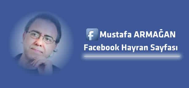 Mustafa ARMAĞAN Resmi Hayran Sayfası