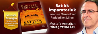 Satlk mparatorluk mzal Kitap