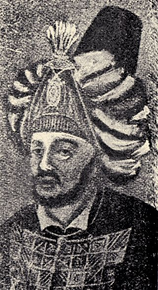 Köprülüzade Fazıl Mustafa Paşa
